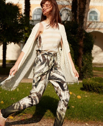 Pyjama miss loren