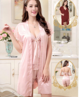 Ensemble 3pcs silvia