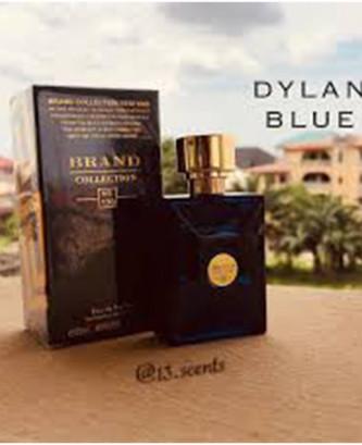 Parfum homme dylan blue