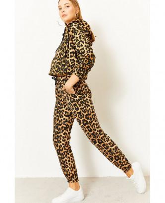 Pyjama MR - Saumon