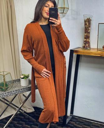 Pyjama MR - Gris foncé