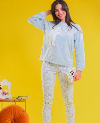 Pyjama 2pcs Rosabella