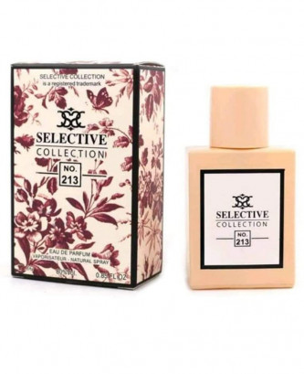 Parfum gucci bloom
