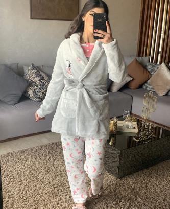 Pyjama 3pcs