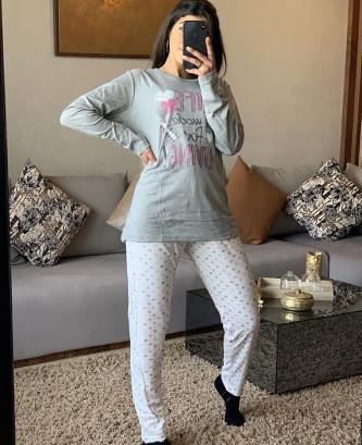 Pyjama MR