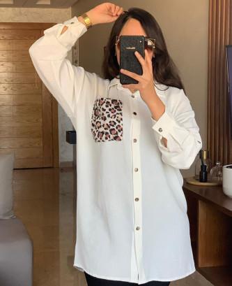 Chemise robe SBE