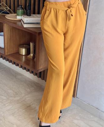 Pantalon A NOEUD