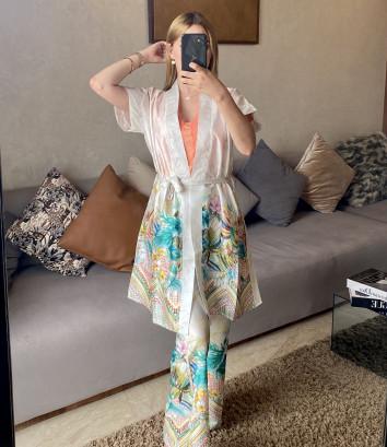 Ensemble pyjama 3 pièces