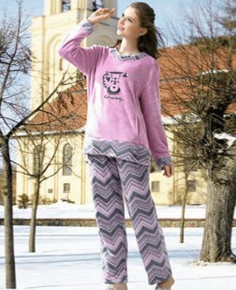 Pyjama 2pcs Miss Rosabella